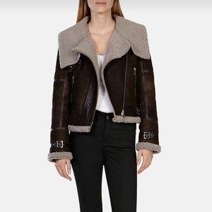 Karen Millen Bomber Jacket